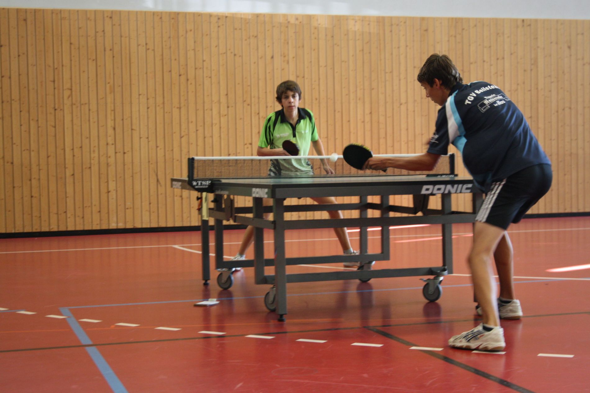 TOP 10 Turnier 2011 Bild 5
