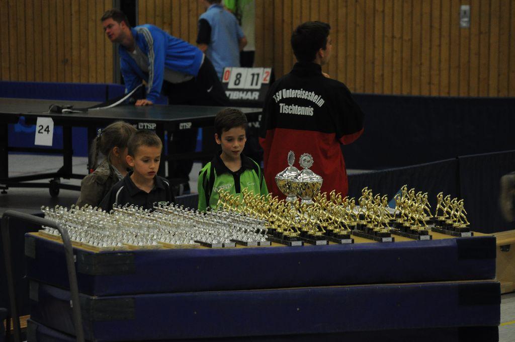 Jugend-Bezirksmeisterschaften 2011 Bild 7