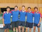 Herren Kreisklasse B-Pokal: TSB Horkheim 1