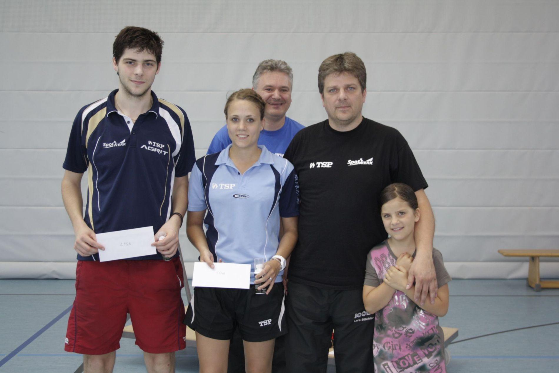 24-Stunden-Turnier 2012 Bild 1