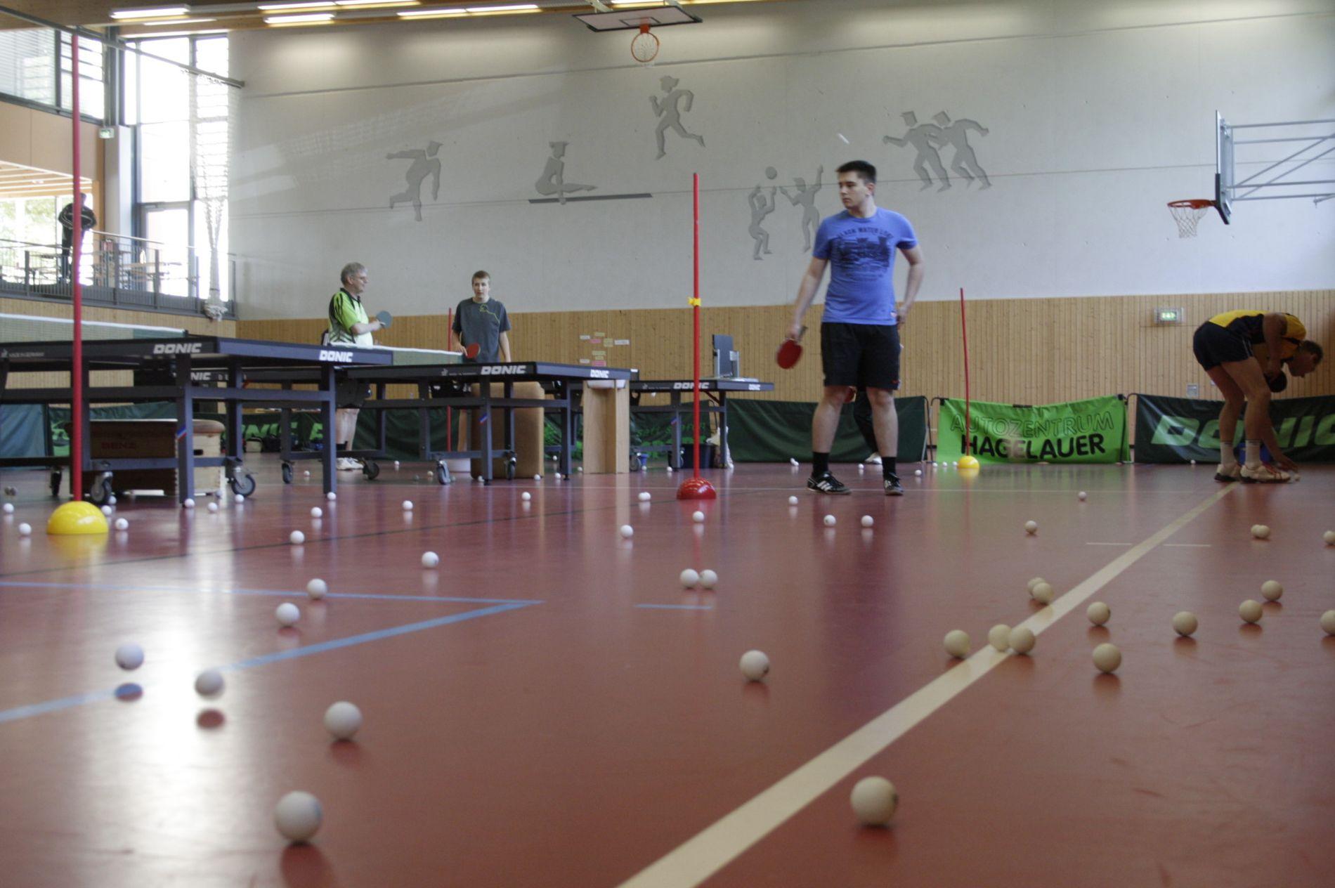 D-Trainer-Lehrgang 8