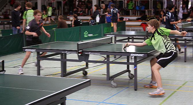 Schwerpunkt-Qualifikation am 18. M?¤rz 2012 in Oedheim Bild 1