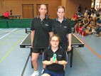 Damen Bezirkspokal: TG Offenau 1