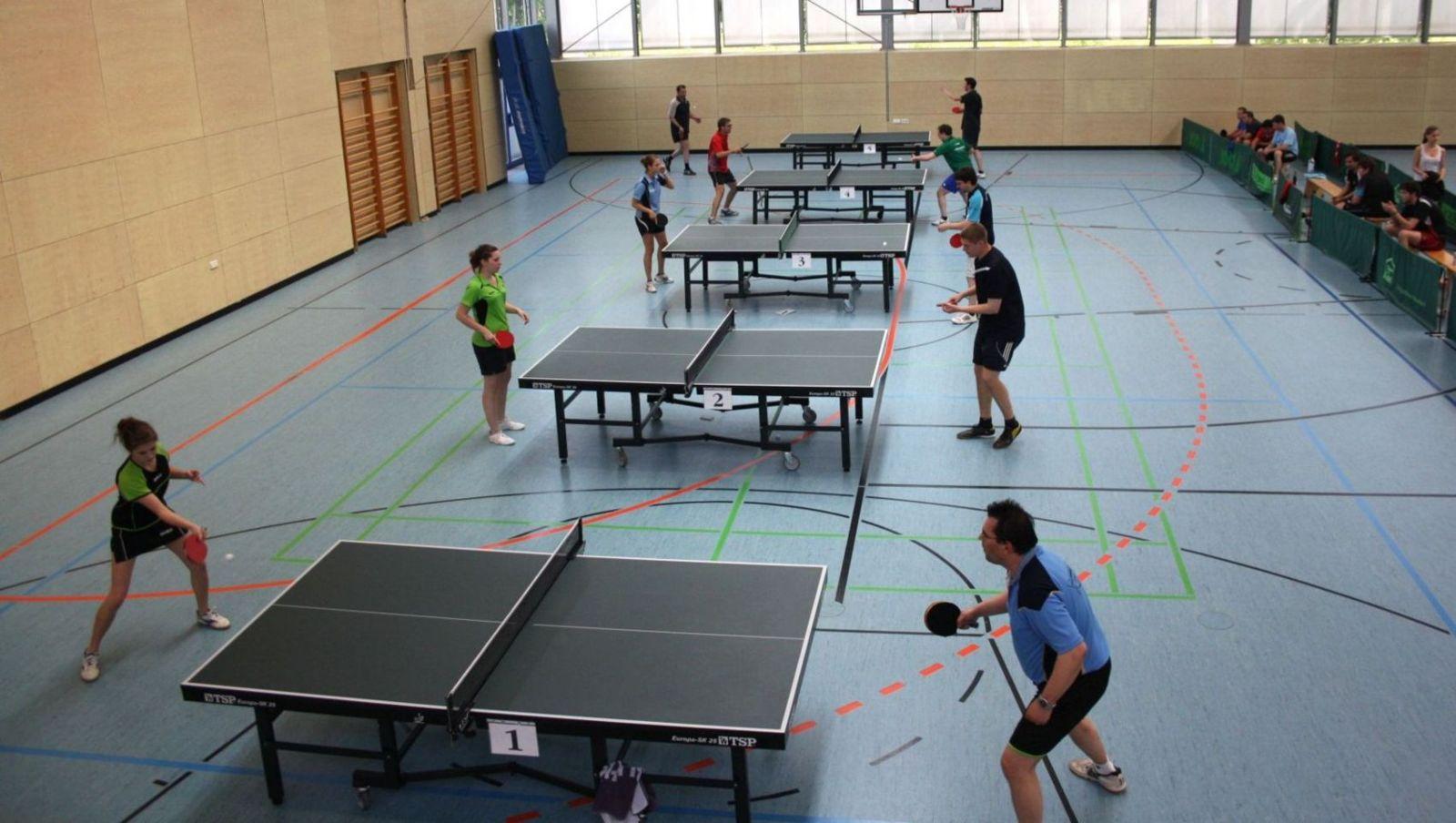 24-Stunden-Turnier 2012 Bild 3