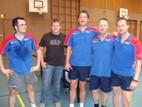 Herren Kreisklasse D-Pokal: TSB Horkheim 4