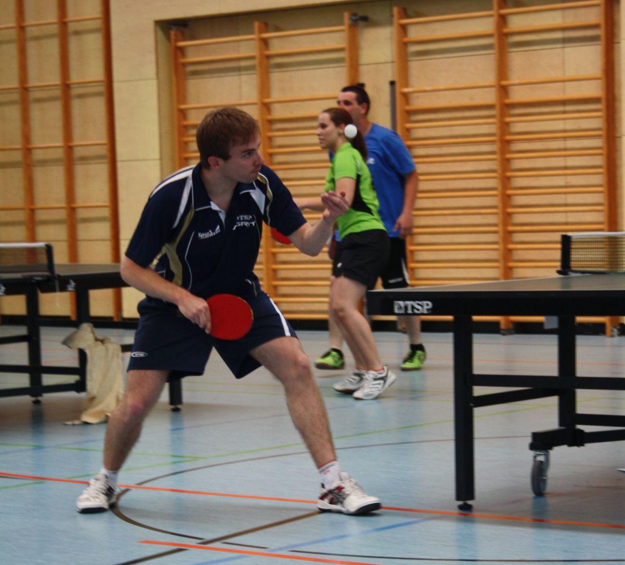 24-Stunden-Turnier 2012 Bild 2
