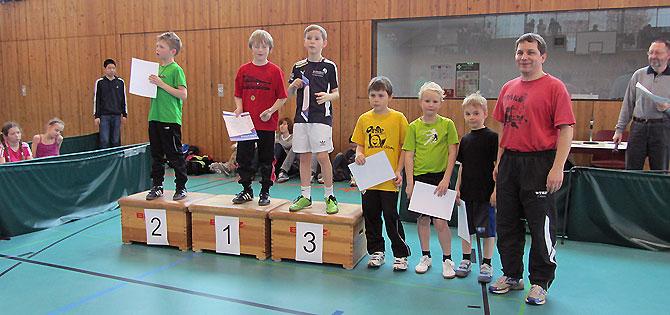 Mini-Meisterschaft 6