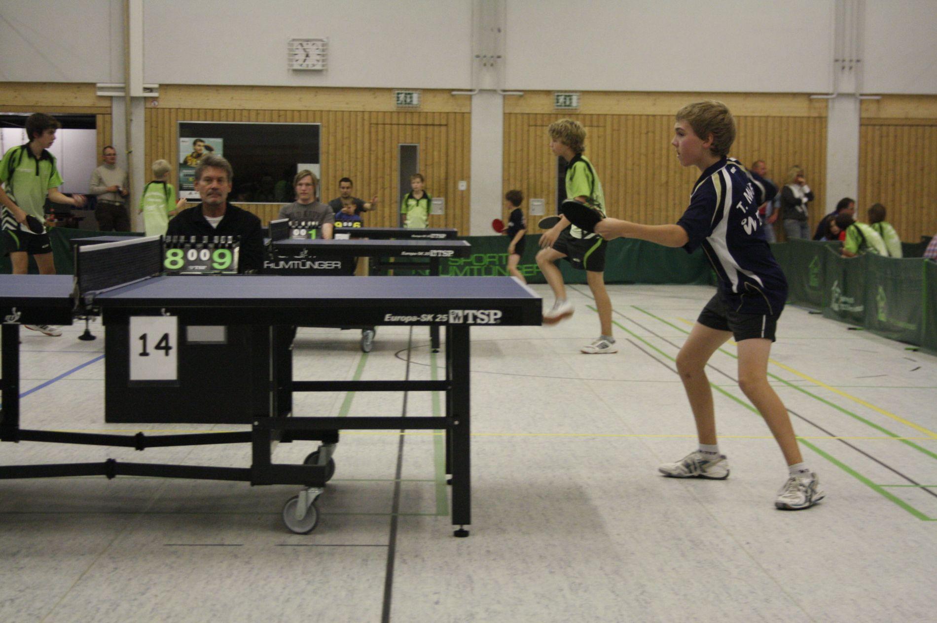 Jugend-Bezirksmeisterschaften 2011 Bild 10