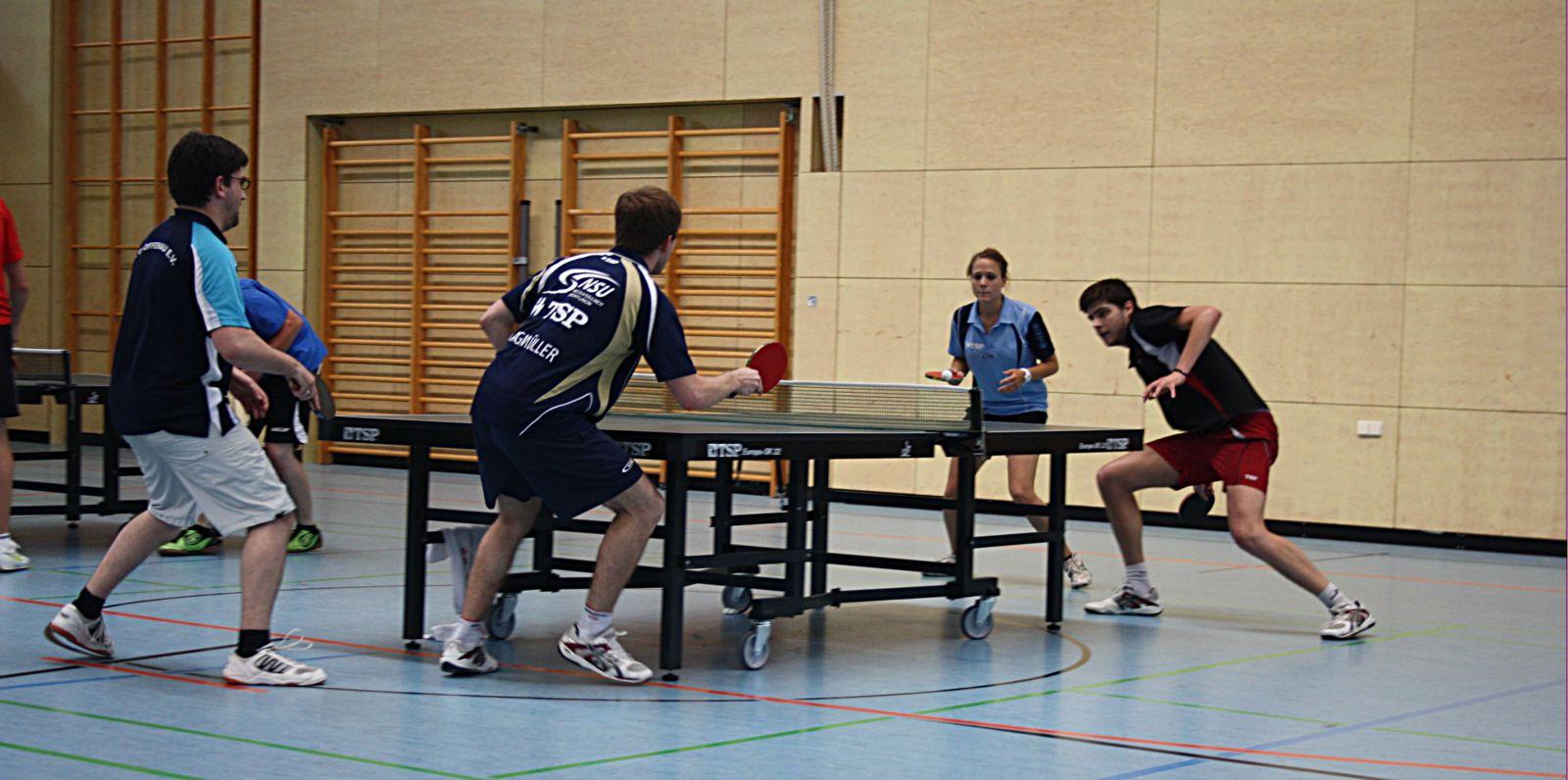 24-Stunden-Turnier 2012 Bild 4