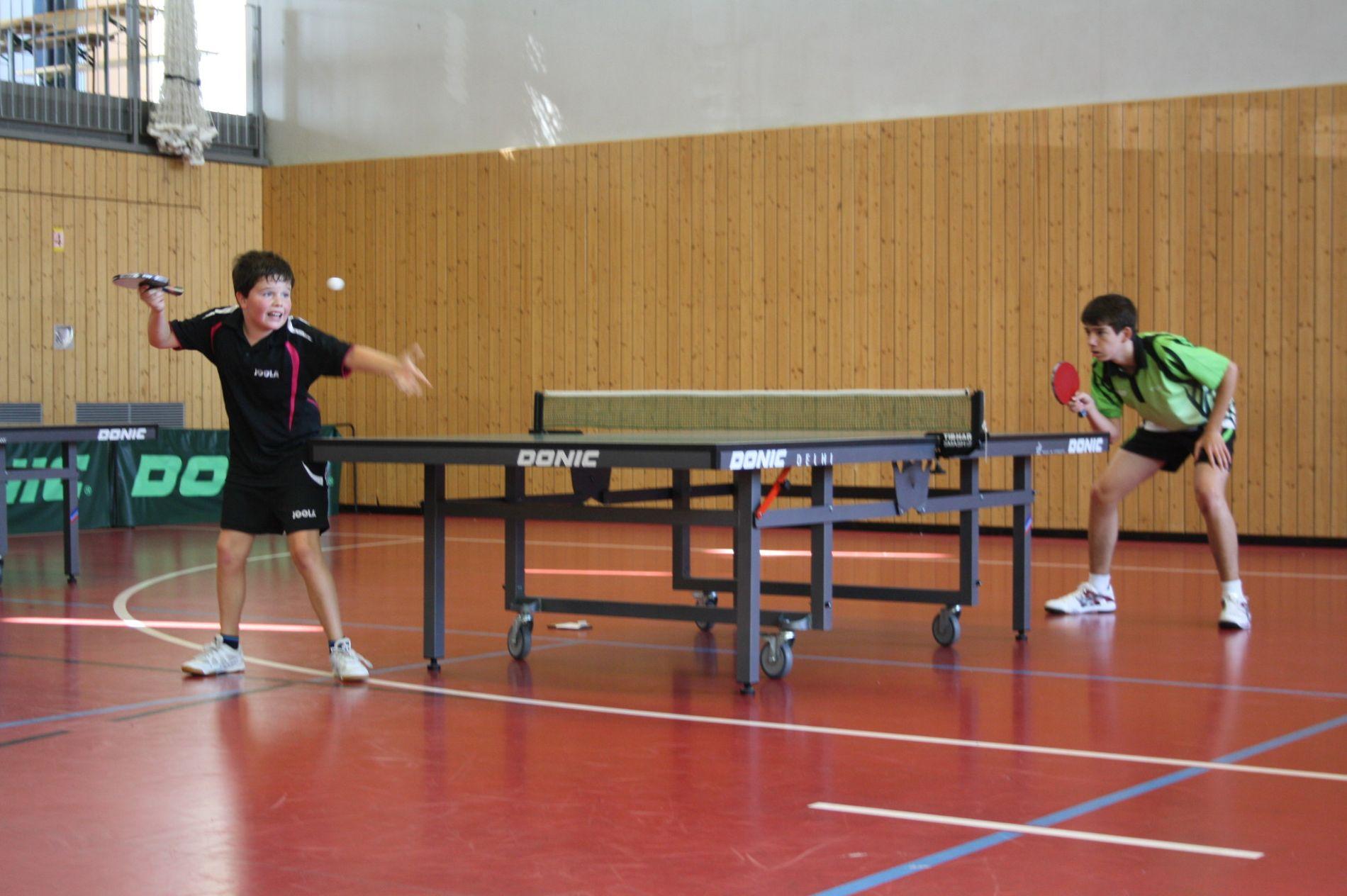 TOP 10 Turnier 2011 Bild 6