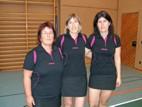 Damen Kreisklasse-Pokal: TSV Meimsheim 3